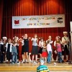 Inauguracja: Występy teatralne i artystyczne