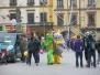Inauguracja: Pokaz samochodów służb mundurowych i tresury psów policyjnych