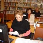 Kurs komputerowy - wiosna 2013