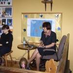 Festiwal: Spotkanie z Ewą Dembiniok