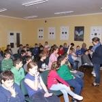 Festiwal: Spotkanie z Joanną Jurgałą-Jureczką