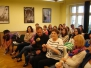 Spotkanie młodzieży z Ireną Koźmińską