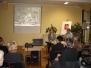 Spotkanie autorskie z Anną Marcinem Mellerami