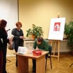 Spotkanie autorskie z Tomaszem Jachimkiem