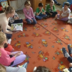 Międzynarodowy Festiwal Czytania nad Olzą