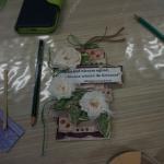 TAG LITERACKI              Biblioteczny rękodzielnik