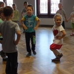 Cieszynioka bych tańcowała - warsztaty z Zespołem Pieśni i Tańca Ziemii Cieszyńskiej