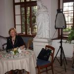 Cieszyńska mozaika - spotkanie w Cafe Muzeum