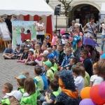 Festiwal Czytania nad Olzą