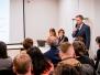 Konferencja poświęcona planowi zagospodarowania terenu