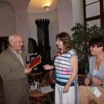 Laureaci Konkursu Jednego Wiersza