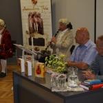 Narodowe czytanie - Leszek Mazan, Mieczysław Czuma i Amadeus Trio
