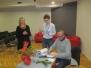 Spotkanie autorskie z Michałem Ogórkiem