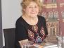 Spotkanie z Krystyną Heską-Kwaśniewicz i Lucyną Sadzikowską