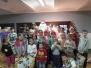 Spotkanie z Mikołajem w Oddziale dla dzieci