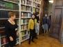 Uroczyste otwarcie Biblioteki po remoncie