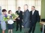Uroczystość wręczania nagrody Bibliotekarzowi Roku 2014