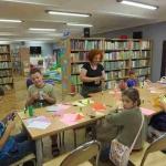 Wakacyjne zajęcia w Oddziale dla dzieci