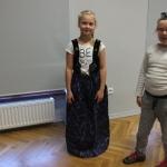 Żywotek, kabotek i hoczki czyli o cieszyńskim stroju ludowym