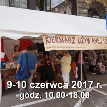 Kiermasz STB 2017 zdjecie