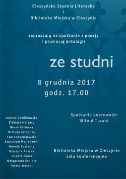 Cieszyńska Studnia Literacka