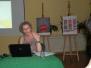 Spotkanie z ilustratorką i autorką picturebooków Iwoną Chmielewską