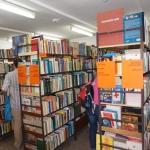 Kiermasz książki używanej