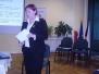 Twórcze spotkania z książką - międzynarodowa konferencja bibliotekarzy